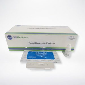Rapid Diagnostic Products