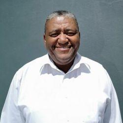 Bethram Nkosi